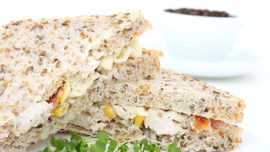 Iowa regulators: Fareway chicken salad linked to salmonella cases