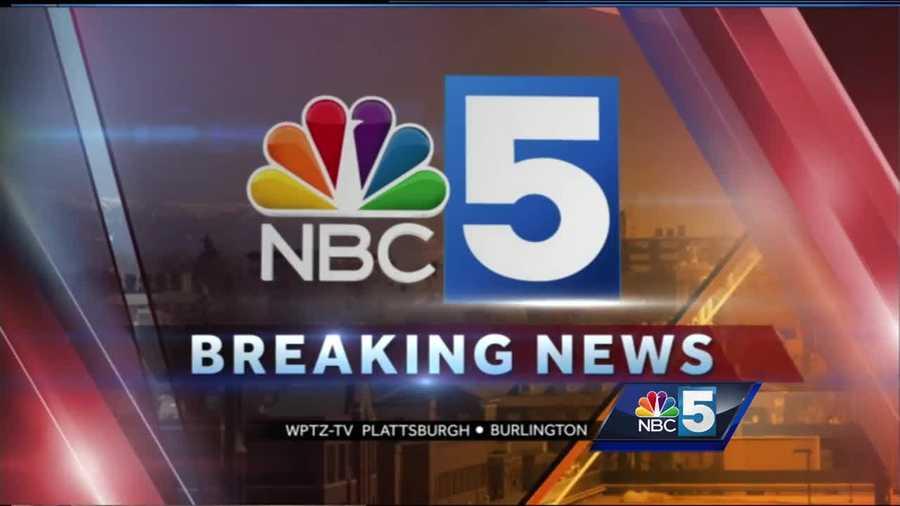 Wptz Breaking News Nbc5