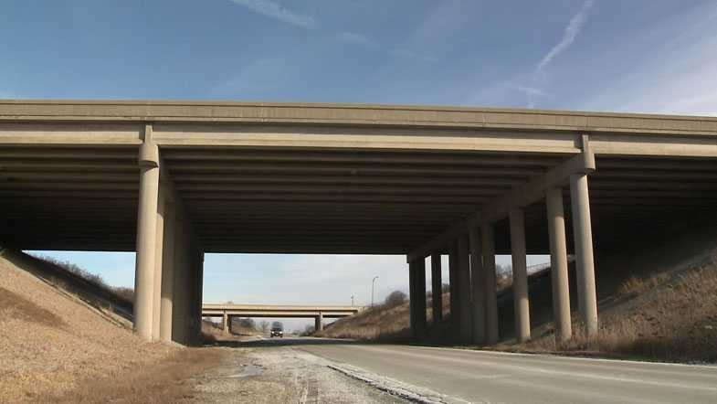 Indiana Among Worst States For Bridges In US