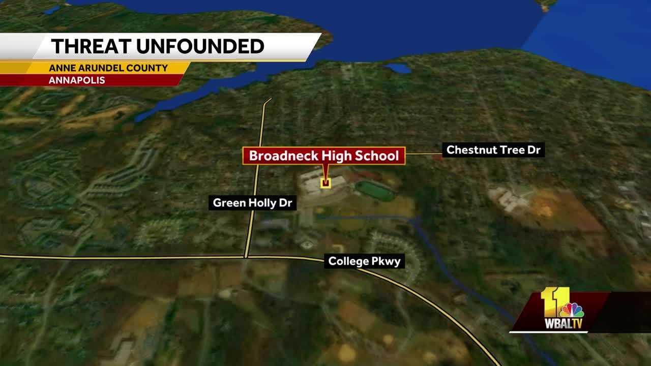 Broadneck High School