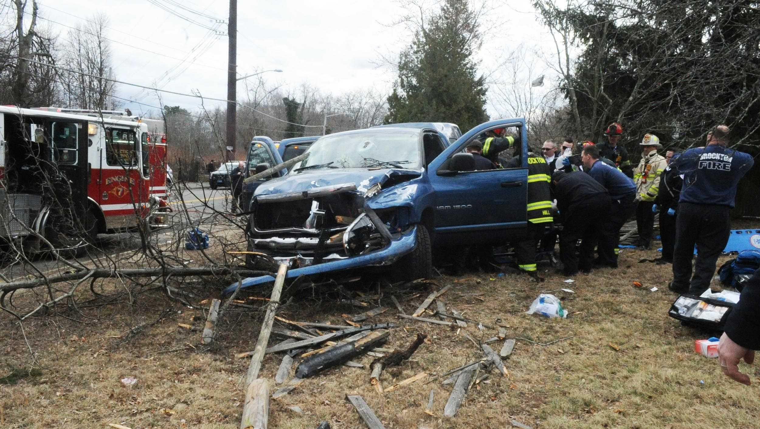 Brockton crash 3.8.17