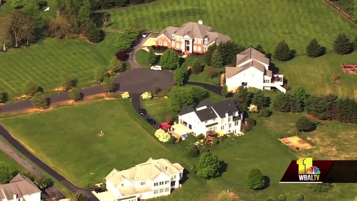 3 Found Dead Suspect Dead In Brookeville Shooting