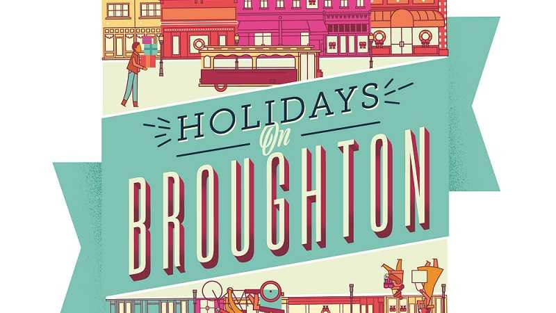 Holidays on Broughton