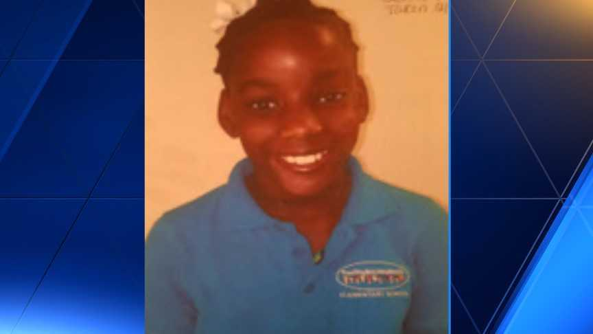 9-year-old missing from Broward Co