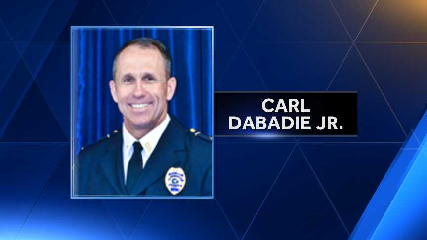 Baton Rouge mayor confirms police chief is retiring