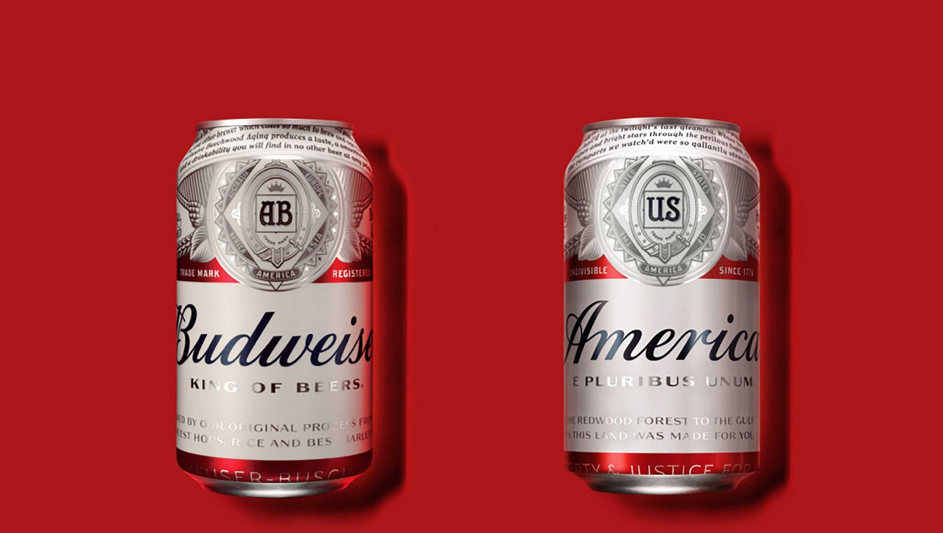 After 32 years, Budweiser's sponsorship of Team USA has gone flat. Anheuser-Busch InBev (BUD), which owns Budweiser, has decided not to re-up its partnership with the U.S. Olympic Committee, the company said Wednesday.