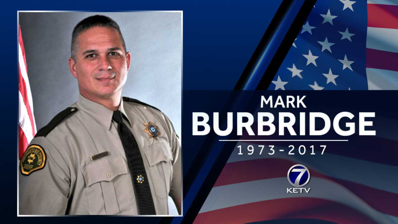 Funeral Monday for fallen western Iowa deputy