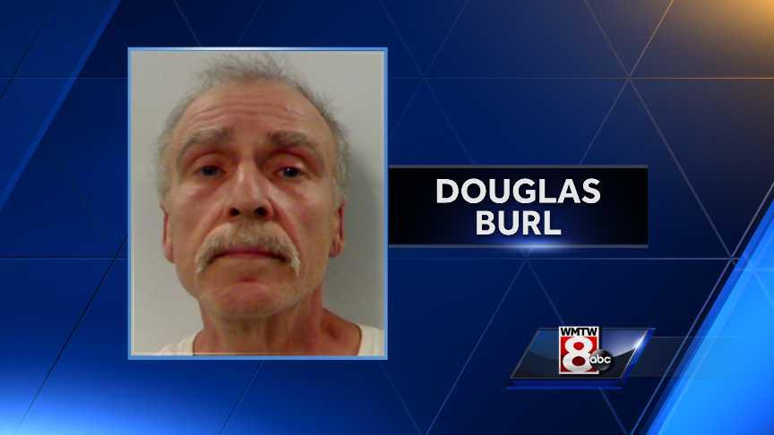 Douglas Burl