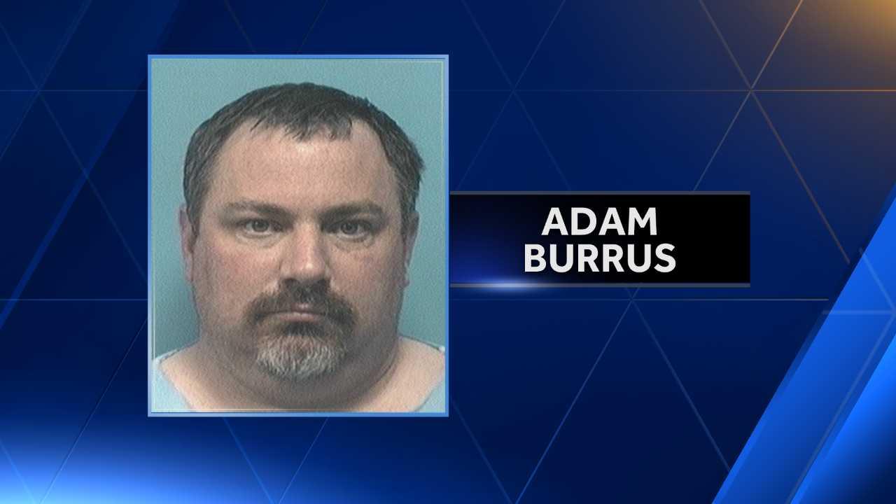 Adam Burrus