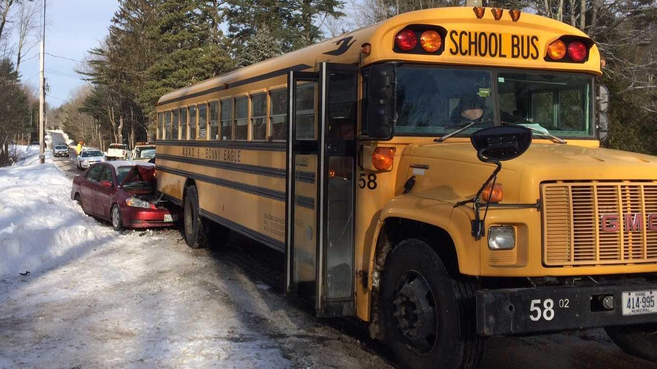 Buxton bus crash