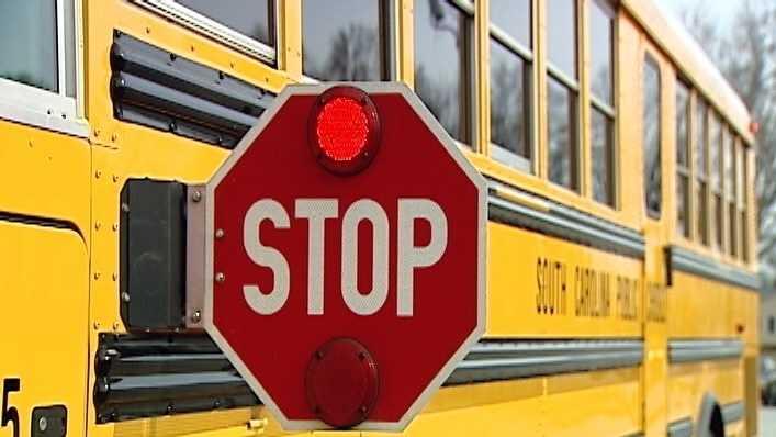 bus stop signal