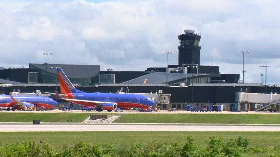 BWI-Marshall Airport