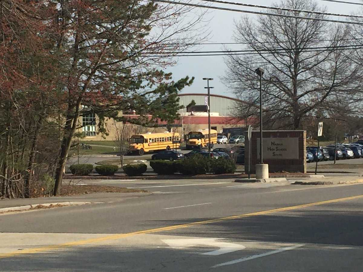 NH High School Student Charged With Making Social Media Threats