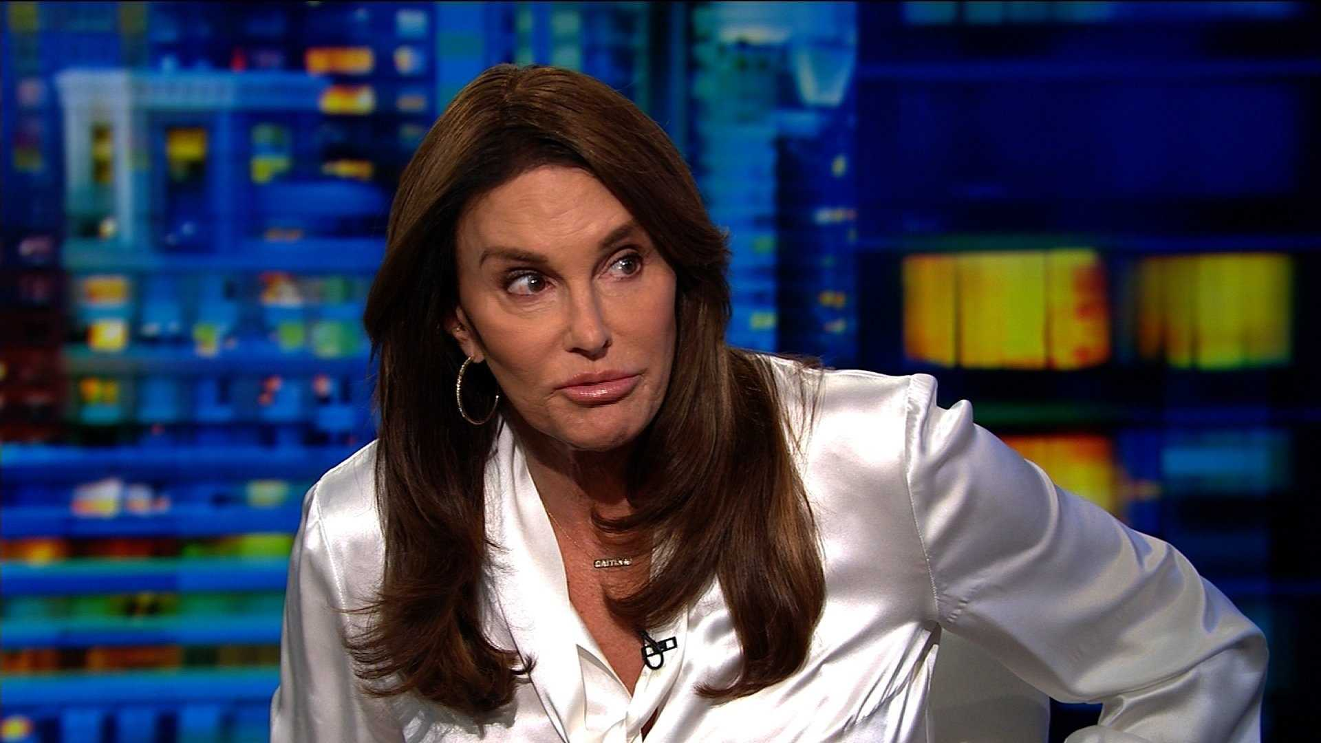 Why Caitlyn Jenner Voted For Trump Despite His LGBT 'Mistakes'