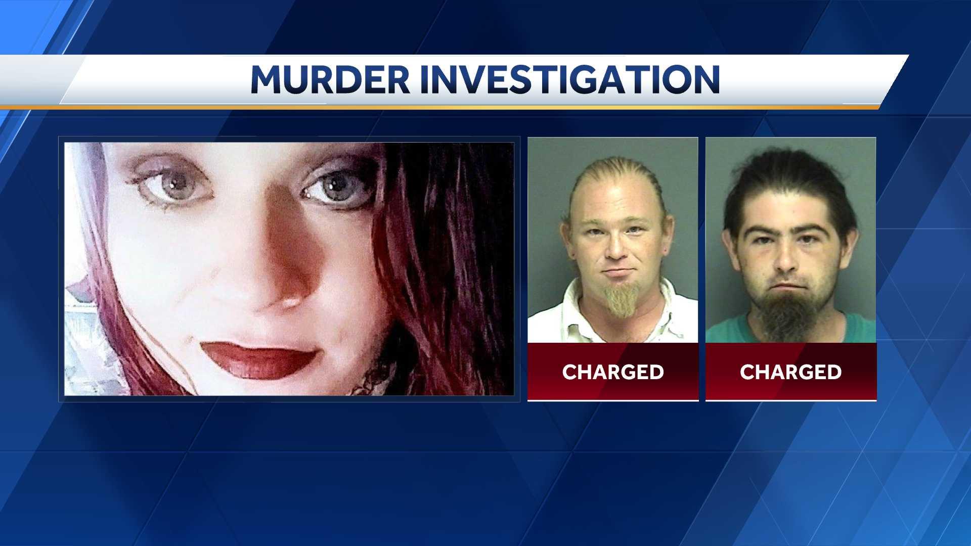 Kelsey Williams murder investigation