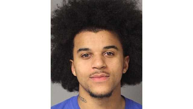 Calum Thomas, 19, of Annapolis, faces first-degree murder charges in the death of Terry Paul Crouse.