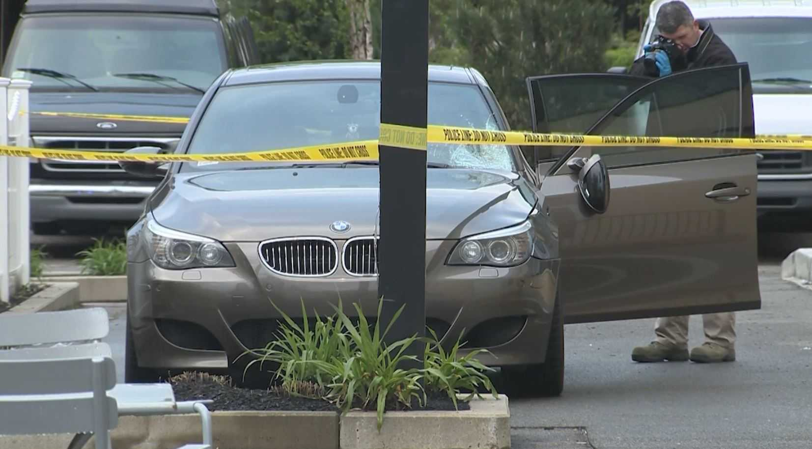 Woman hit by auto  in Cambridge Sunday dies