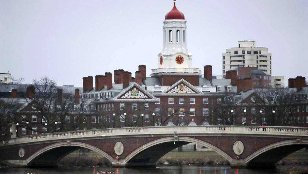 Cambridge, Massachusetts