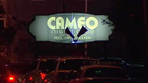 One killed, at least a dozen wounded in OH  nightclub shooting