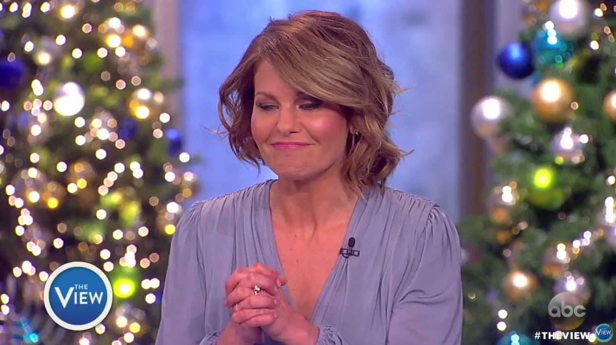 Candace Cameron Bure Announces Her Departure From The View