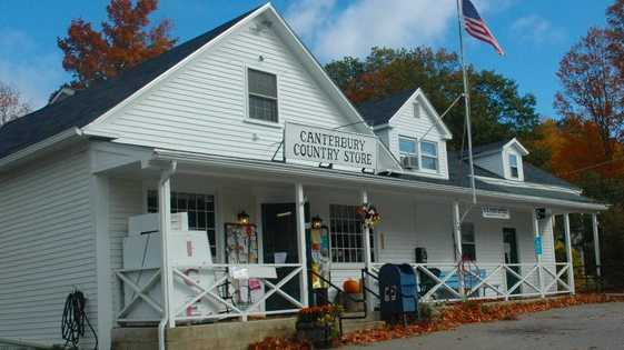 Canterbury Country Store