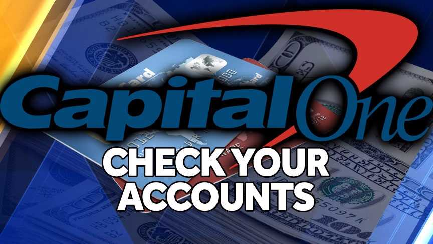 Capital One customers surprised by duplicate debit card transactions