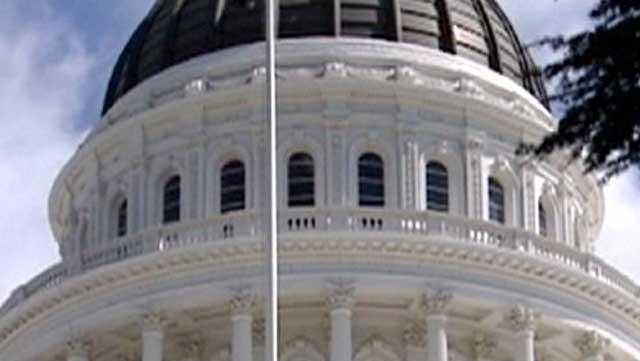 California State Capitol Building (File image)