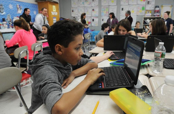 Chrome finished: Mass. high school recalls 1,169 student laptops