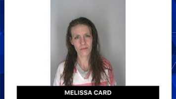 Melissa Card