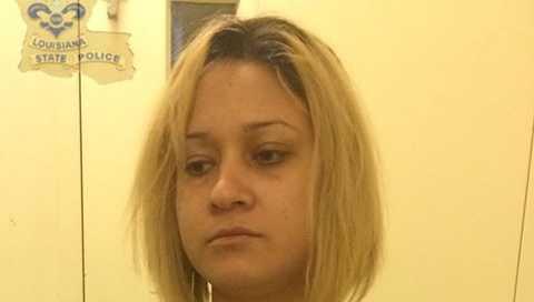Carmen Ochoa, of Los Angeles