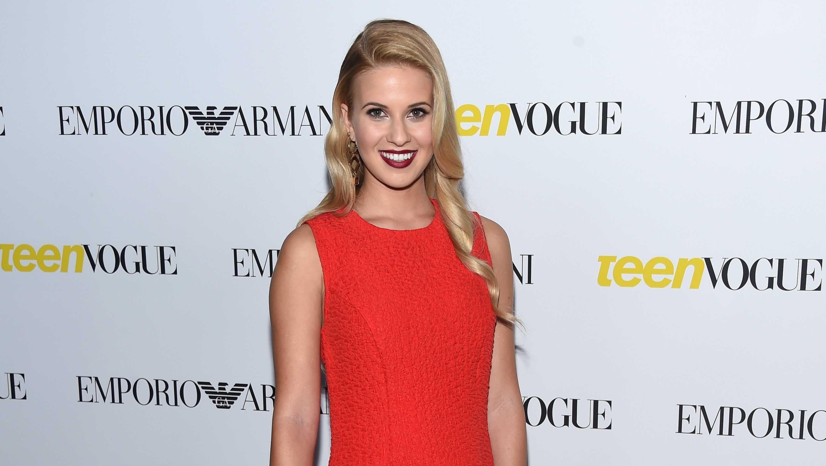 Former Disney Channel star Caroline Sunshine, is joining the White House.