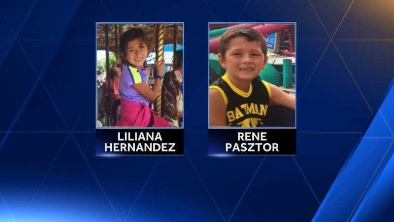 Court hearing set for Amber Pasztor in children's deaths