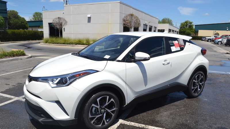 Which Orlando Toyota Is The Best Car For Your Teen - Best toyota cars