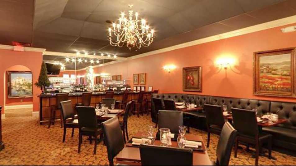 Caruso's in Mooresville