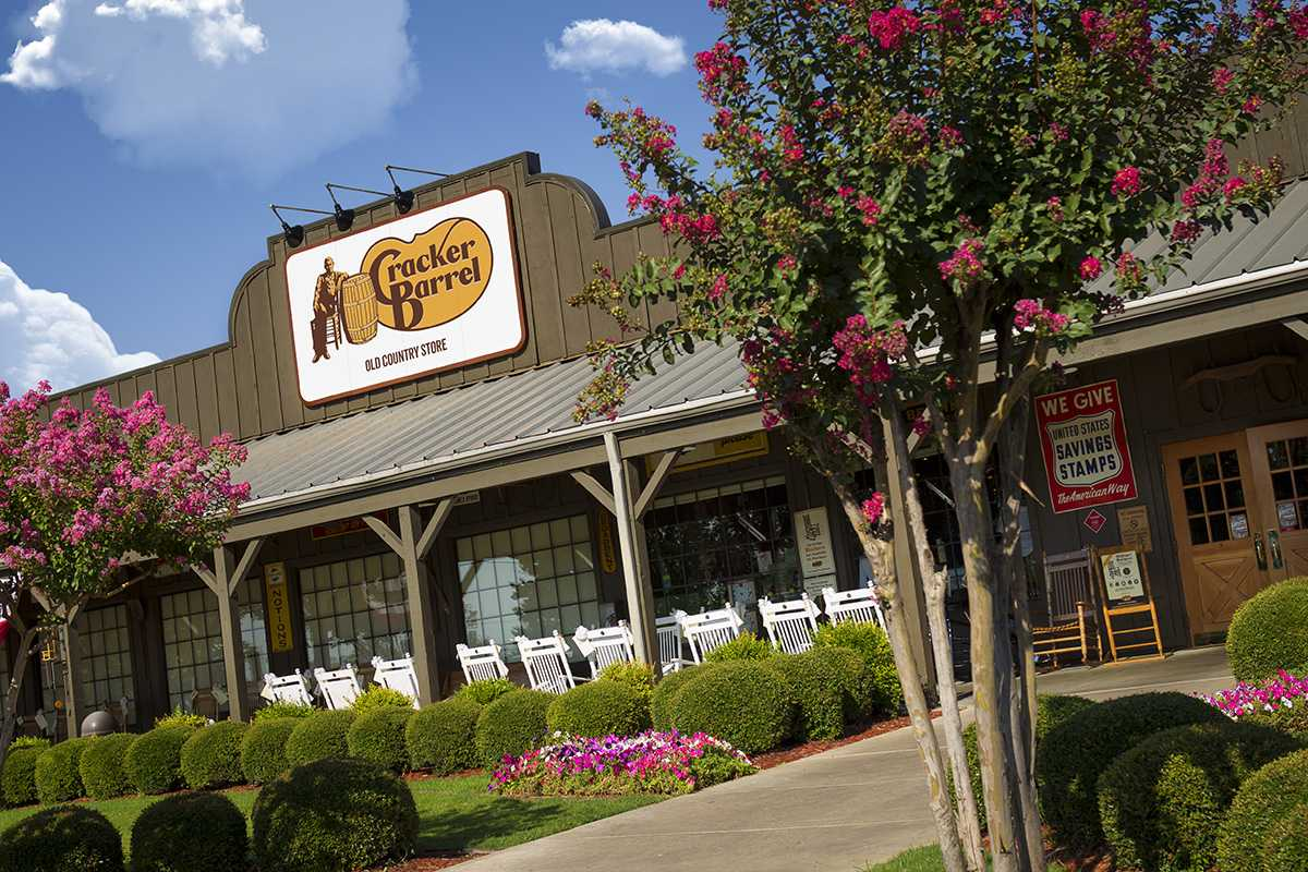 Nomura Initiates Coverage on Cracker Barrel Old Country Store, Inc. (CBRL)