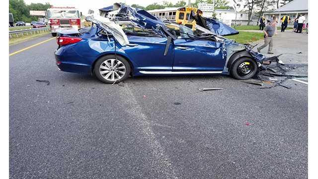 Elkton Md Car Accident