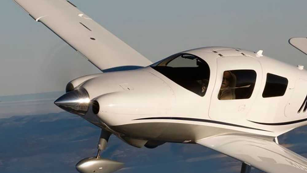 File photo, Cessna 400
