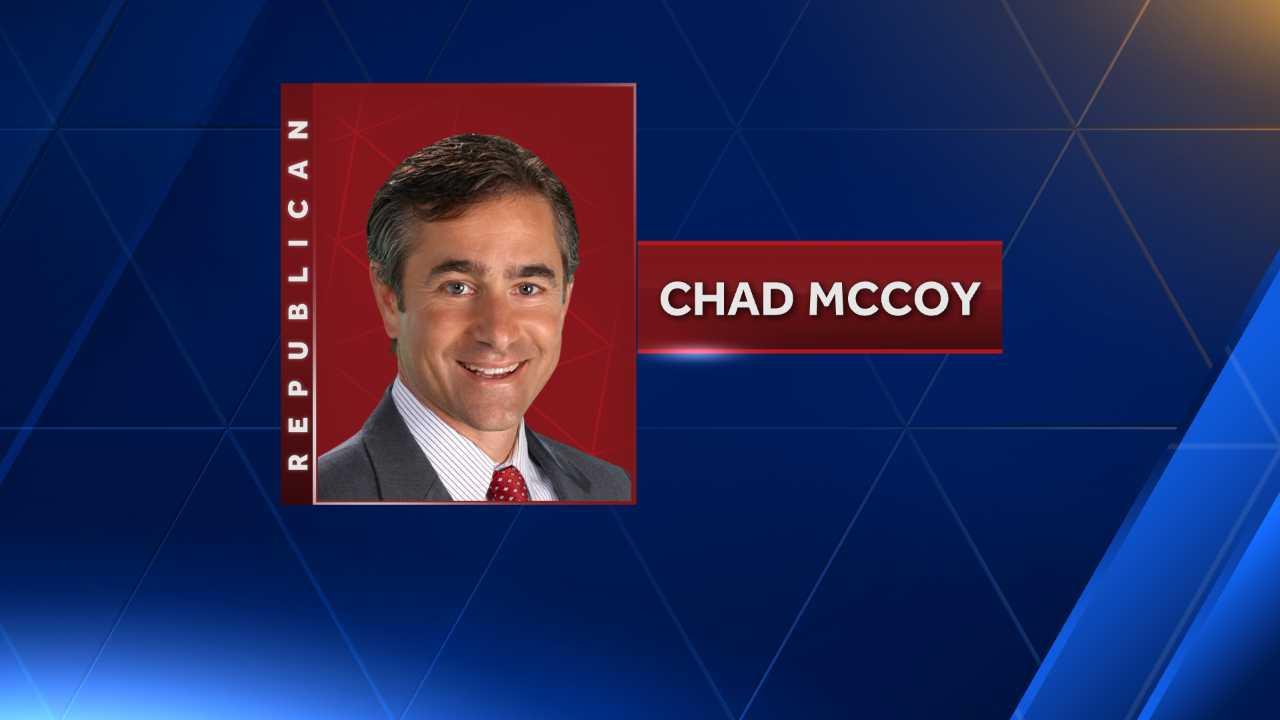 Chad McCoy