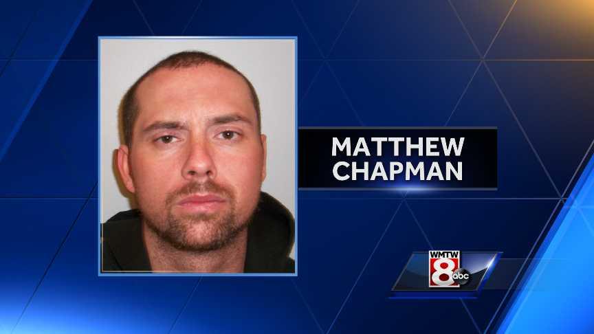 Matthew Chapman