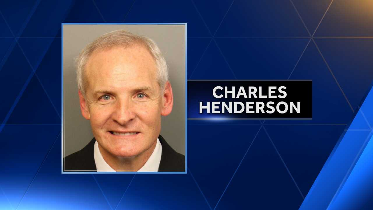 Charles Todd Henderson