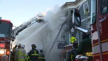Charlestown 6-alarm fire