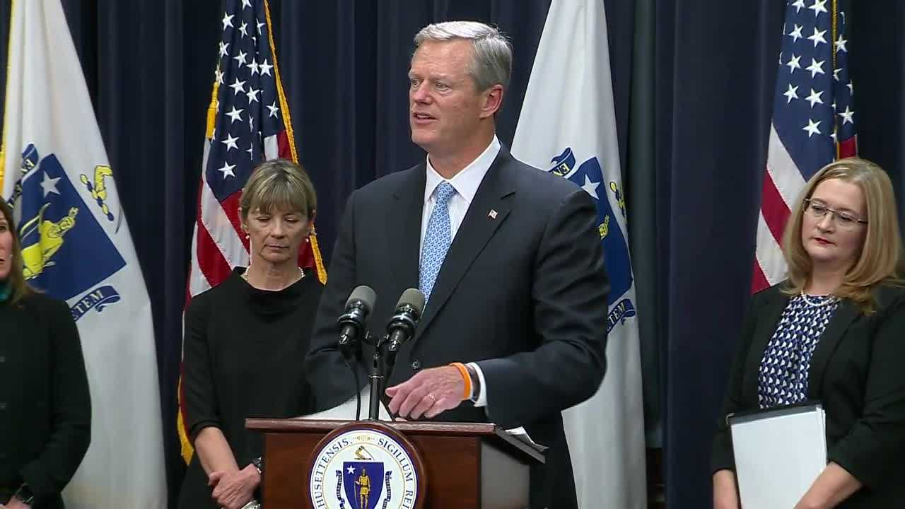 Baker returning to Legislature with new opioid bill