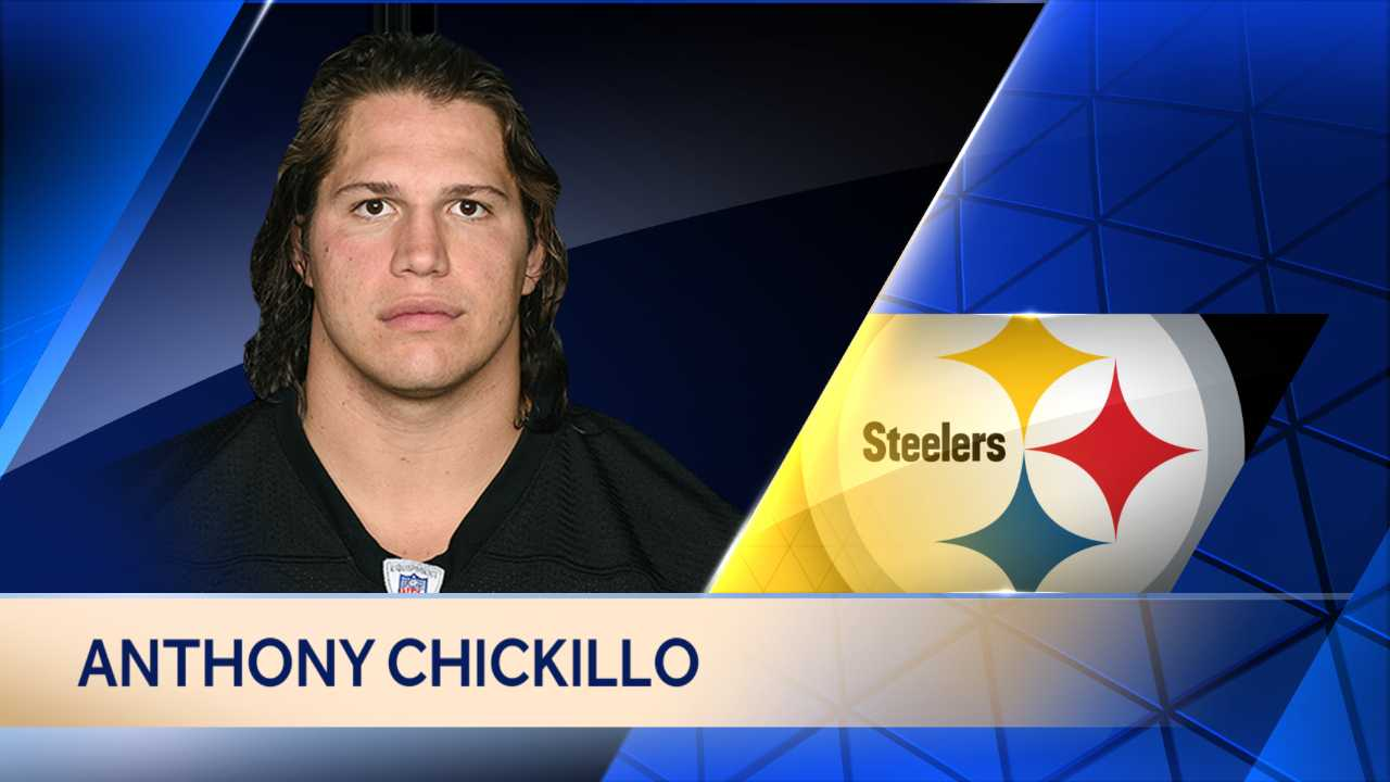 Anthony Chickillo