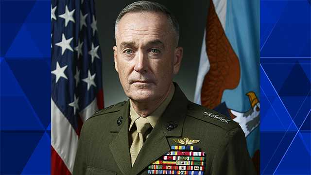 Joseph F. Dunford Jr.