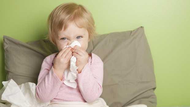 Child Illness
