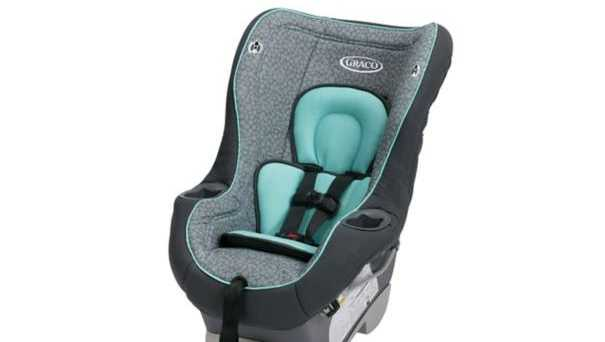 Graco's My Ride 65 Convertible Car Seat