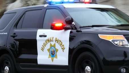 California Highway Patrol, CHP