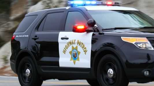 Chp  >> Chp Officer Killed In Dui Crash 3 Other Stories From Norcal Kcra