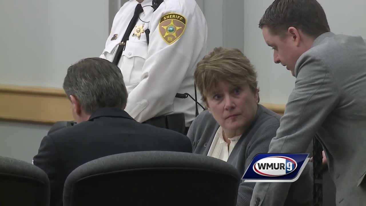 Christina Fay trial