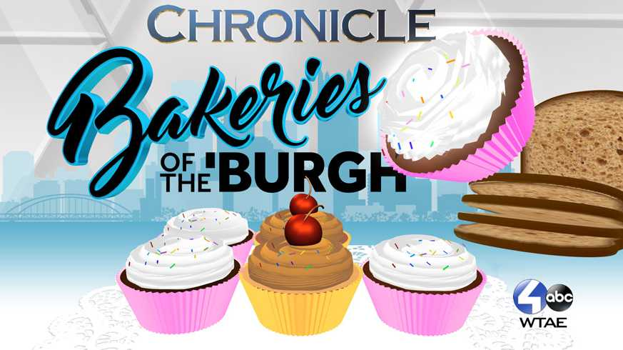 Chronicle Bakeries of the Burgh Logo